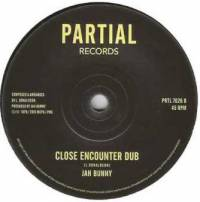 PAGET KING - Close Encounter : 7inch