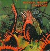 MICHAEL MAYER - Lovefood : 12inch