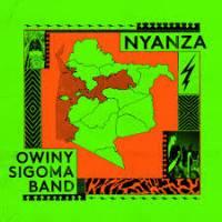 OWINY SIGOMA BAND - Nyanza : LP