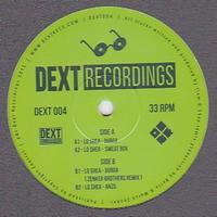 LO SHEA - Durga EP : DEXT (UK)