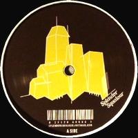 HAMO - The Cotton Club EP : 12inch