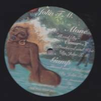 JOHN F.M. - Alone : 12inch