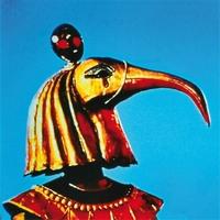 BLACK ZONE MYTH CHANT - Mane Thecel Phares : LP