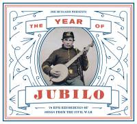 JOE BUSSARD - Joe Bussard Presents: The Year of Jubilo : CD