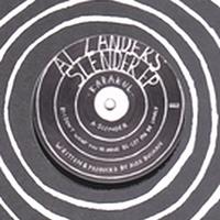 AL ZANDERS - SLENDER EP : KARAKUL (UK)