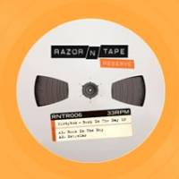 DIRTYTWO - Back In The Day EP : RAZOR N TAPE (US)