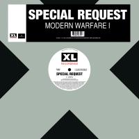 SPECIAL REQUEST - Modern Warfare Ep1 : 12inch