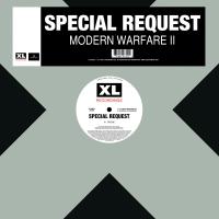 SPECIAL REQUEST - Modern Warfare Ep2 : 12inch