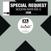 SPECIAL REQUEST - Modern Warfare Ep3 : 12inch