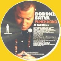 BODDHI SATVA - Punch Koko : VEGA RECORDS (US)