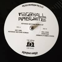 MARSHALL APPLEWHITE - Advance Beyond Human : CLAN DESTINE (UK)