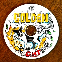 CMT - Golden : MIX-CD