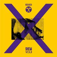 RED AXES - Shem Vol.2 : 12inch