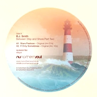 B.J. SMITH - Between Ship and Shore Part Two : NU NORTHERN SOUL (UK)
