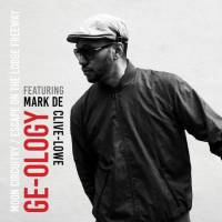 GE-OLOGY featuring MARK DE CLIVE-LOWE - Moon Circuitry / Escape From The Lodge Freeway : SOUND SIGNATURE (US)