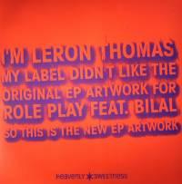 LERON THOMAS - Role Play : 12inch