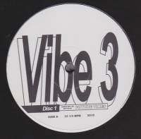 VARIOUS - VIBE 3 EP1 : 12inch