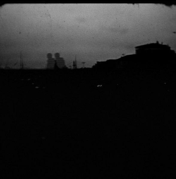 EL MAHDY JR - Ghost Tapes : LP