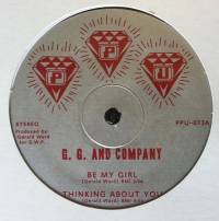 G. G. AND COMPANY - Thinking About You : PEOPLES POTENTIAL UNLIMITED <wbr>(US)