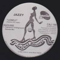 CAJMERE FEAT. DAJAE / JAZZY - Get Up Off Me (Dub) / (Cajmere'S Underground Goodie Mix) : CAJUAL (US)