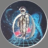 AUSLANDER - Auslander EP : 12inch
