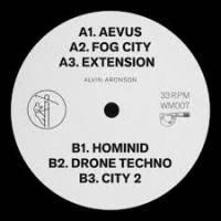 ALVIN ARONSON - Aevus : WHITE MATERIAL (US)