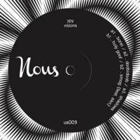 YPY - Visions EP : NOUS (GRC)
