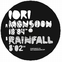 IORI - Monsoon / Rainfall : PHONICA WHITE (UK)