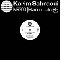 KARIM SAHRAOUI - ETERNAL LIFE EP PART 1 : TRANSMAT (US)