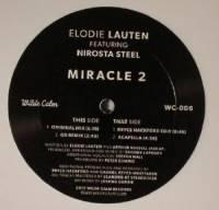 ELODIE LAUTEN Feat. Nirosta Steel - Miracle 2 : 12