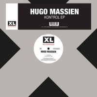 HUGO MASSIEN - KONTROL EP : XL (UK)