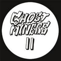 JARED WILSON - Ghostminers 2 : 12inch