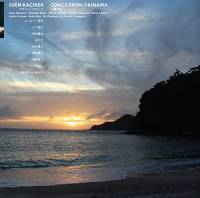 SVEN KACIREK - Songs From Okinawa : LP + DOWNLOAD CODE