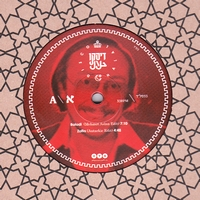 VARIOUS - DISCO HALAL VOL.3 : 12inch