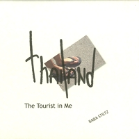 BABA STILTZ - Thailand (The Tourist In Me) : 12inch