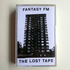 MC WEAVO LUCA LOZANO, OMEGA III - Fantasy FM: The Lost Tape : Cassette