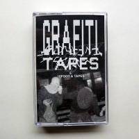10FOOT & TAPES - Grafiti Tapes #5 : Cassette