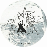 VARIOUS ARTISTS - SALT001 : 12inch