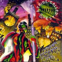 A TRIBE CALLED QUEST - Beats, Rhymes And Life : 2LP
