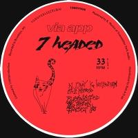 VIA APP - 7 Headed 12 : 12inch