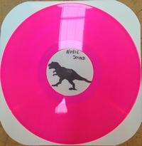 LEVON VINCENT / MARCEL DETTMANN - NS-10 T. Rex Edition : 12inch