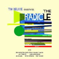 TIM DELUXE - The Radicle : STRICTLY RHYTHM (UK)