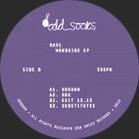 NAS1 - Woodside EP : 12inch