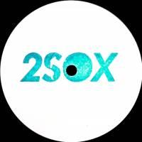 DEBUKAS - Dream Travel EP : 2SOX (UK)