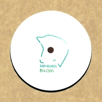 WALRUS - Spear-Thrower Bucket EP : 12inch