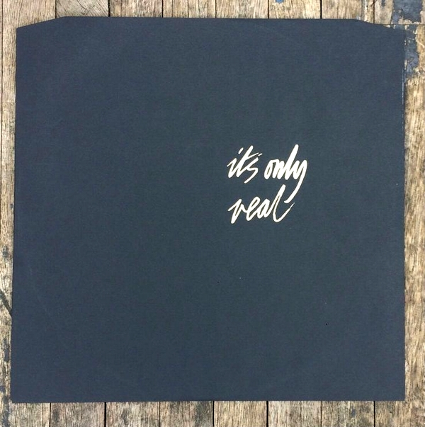 DENIS SULTA - It's Only Real : 12inch
