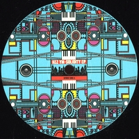 KEZ YM - Solidity EP : CITY FLY (UK)