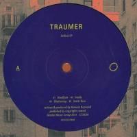 TRAUMER - Dedust EP : DESOLAT (GER)