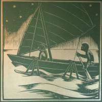 MIKE COOPER - White Shadows In The South Seas : 2LP