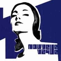 NOUVELLE VAGUE - Nouvelle Vague : LP
